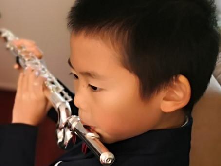 Beginner Flute FAQ