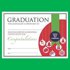 Graduation Festive Flute Fun.JPG