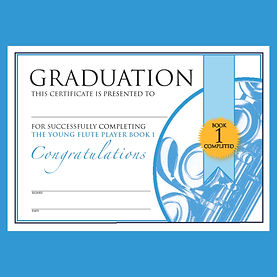 Graduation The Young Flute Player Bk 1.jpg