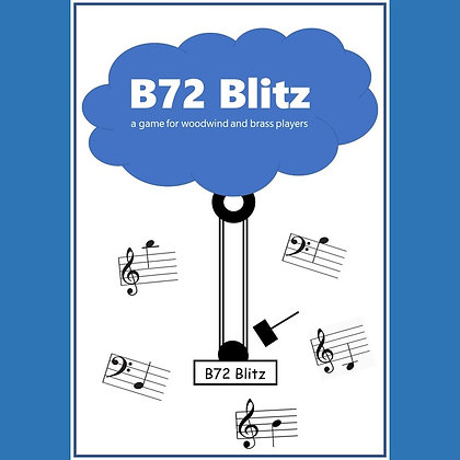 B72 Blitz Game (Digital Download)