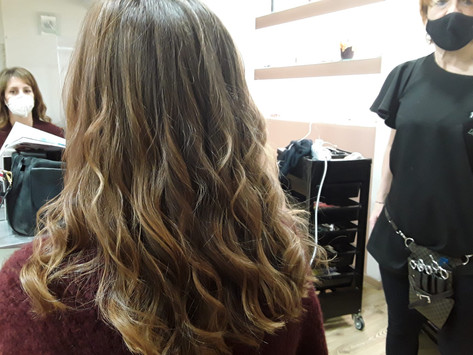 I consigli di Salone Nuage Parrucchieri a Vicenza per avere capelli e cute in equilibrio