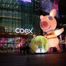 COEX WINTER FESTIVAL X GOOLYGOGOLY