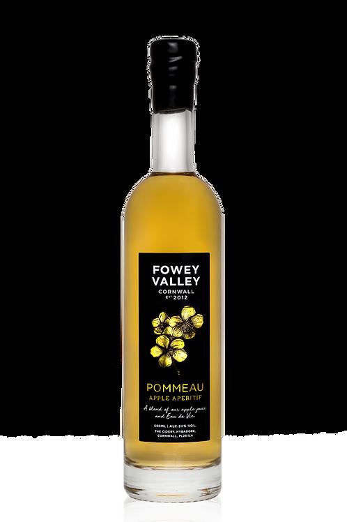 500ml bottle of Pommeau