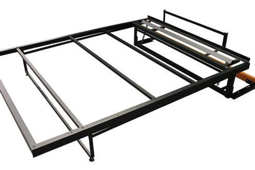Murphy Bed DIY System - Mechanism + Frame.