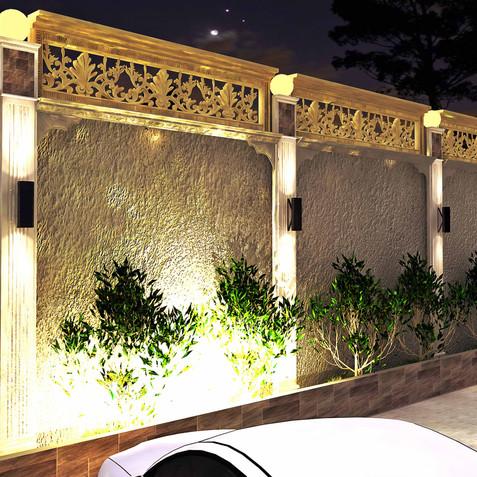 Private Villa Qatar