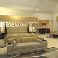 Bassam Villa Umm Suqiem