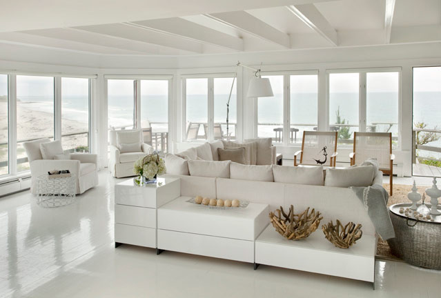 Living Room Abu Dhabi Project 1127