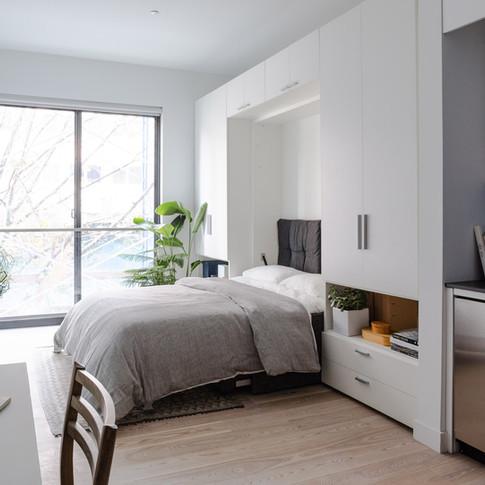 Azizi Developer 1 Bed Apartment