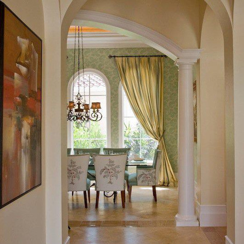 Palm Jumeirah Villa 1