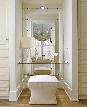 Dressing room master Al Barari