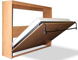 BASIC MURPHY BED