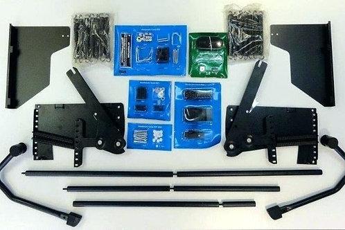Murphy Wall Bed Mechanism - Original DIY Kit