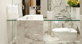 Bathroom Al Barari 1