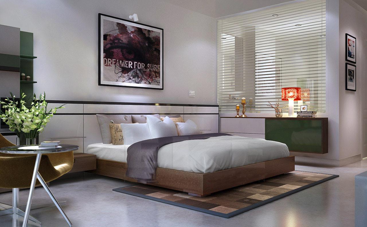 Bedroom Al Barari