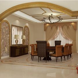 Private Villa Nad Al Sheba