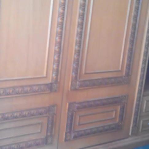 GUEST BEDROOM + OFFICE MARINA DUBAI