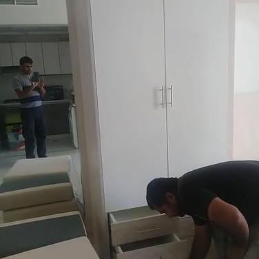 Studio Apartment Business Bay Dubai