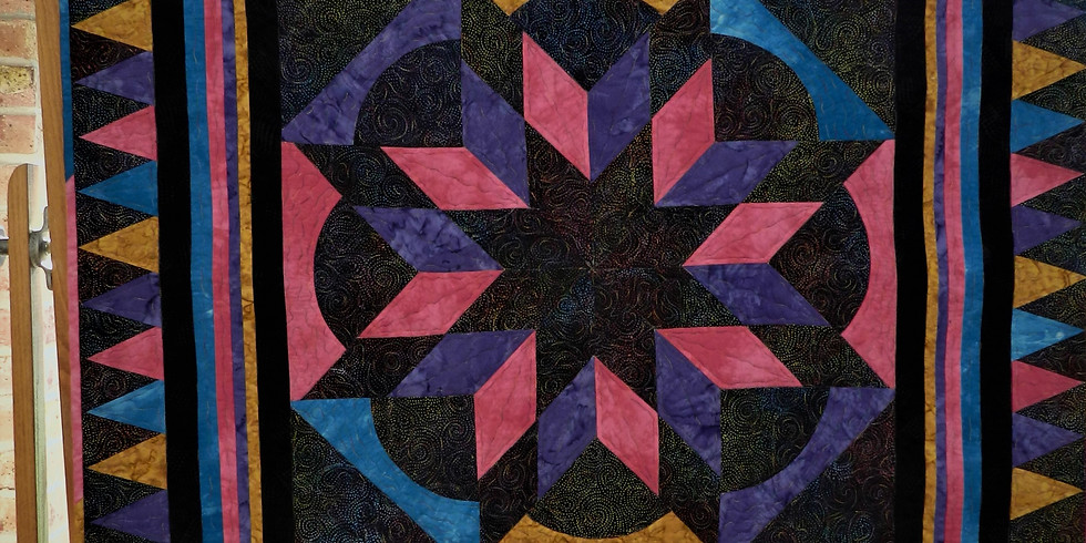 IHS Quilt Show
