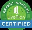Liveplan expert Maryville