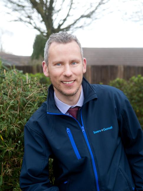 Kevin Taylor, Director, Sr Tax Manager