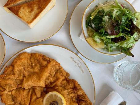 Vienna Food Guide
