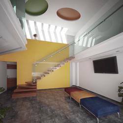 Interior JFR-Def