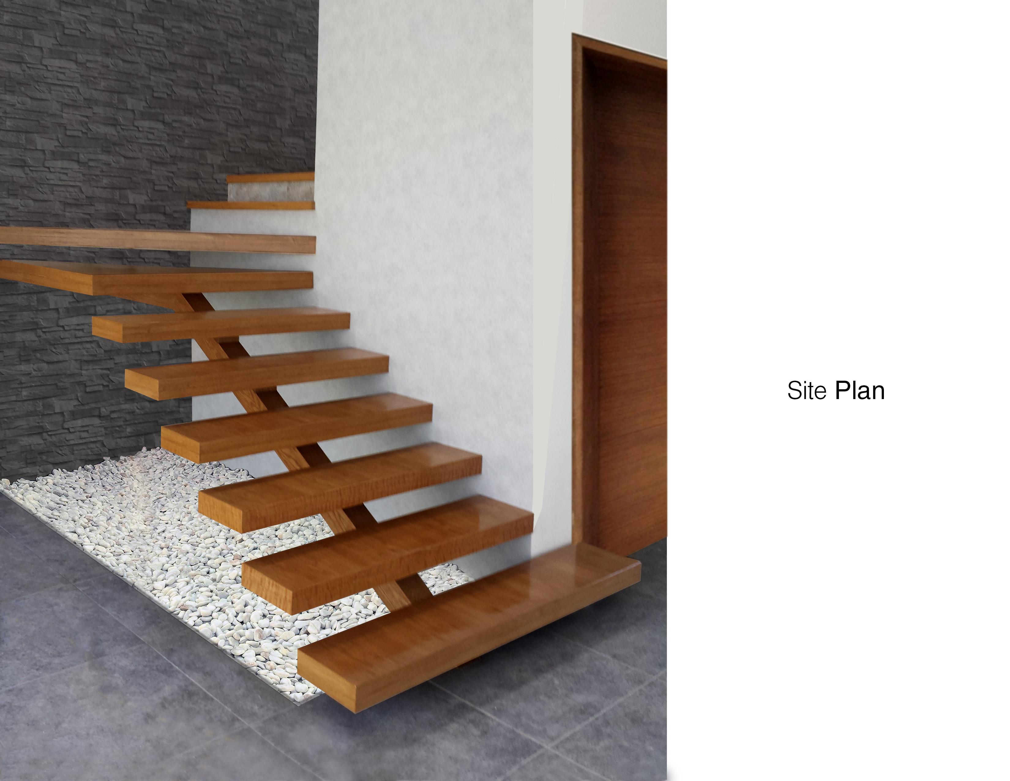 Escalera-Nueva