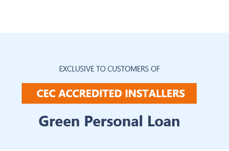 ***Newsflash*** Bank Launches Green Personal Loan at near Mortgage Rates.