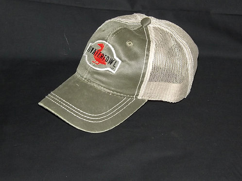 BB Waterfowl Hat