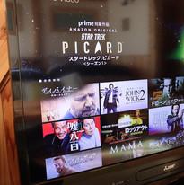 VOD(Amazonプライムビデオ)