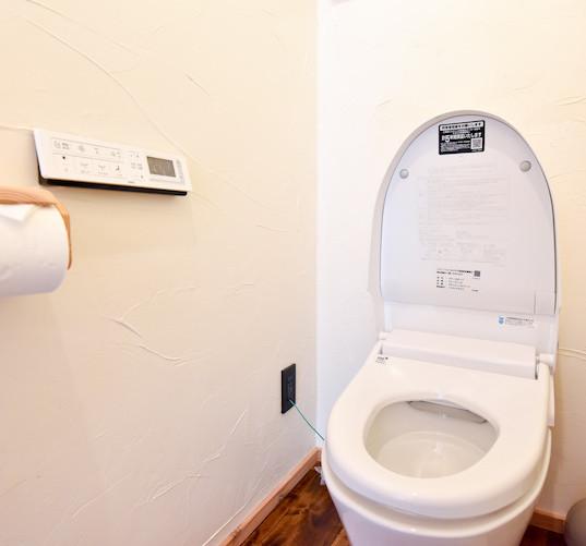 トイレ-bathroom-