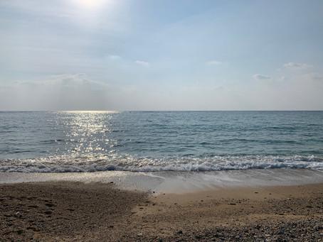 ウッパマビーチ 東村