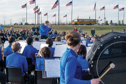 2015 GLNC Performance