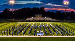 Lake Fenton High School Band