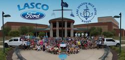 Lasco Ford Drive 4 UR School Event