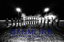 Drumline Photo