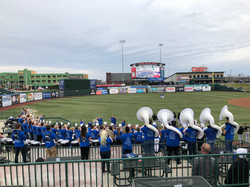 South Bend Cubs Performance