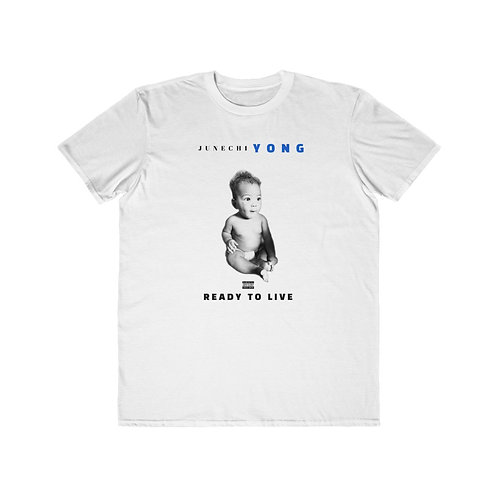 Men's Ready to Live Tee