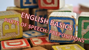 Preposition Types: Complex Prepositions, Deverbal Prepositions, and More