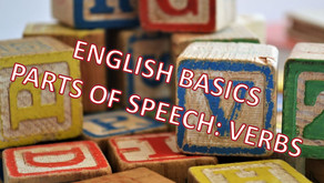 Defining the Verb: Transitive Verbs, Auxiliary Verbs, and More