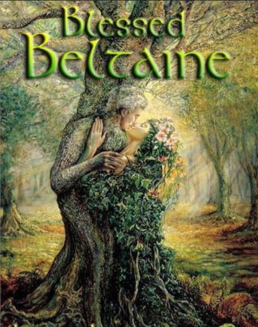 Happy Beltane !!!