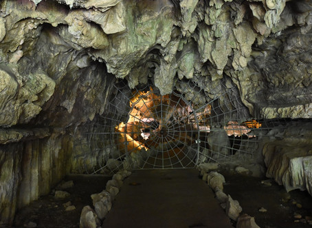 The Crystal Cave!!!