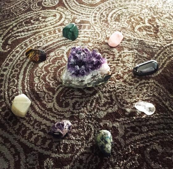 Crystal Vibrations