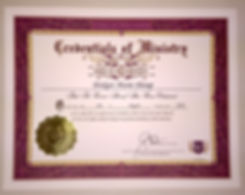 Credential of Ministry .jpg
