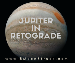 Jupiter in Retrograde...How it will affect you!!!
