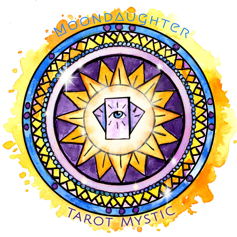 Bridget M. Shoup, Certified Tarot Mystic