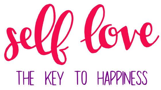 YOU Deserve Self Love!!