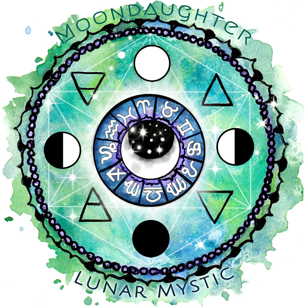 Bridget M. Shoup, Certified Lunar Mystic~MoonDaughter Mystic School