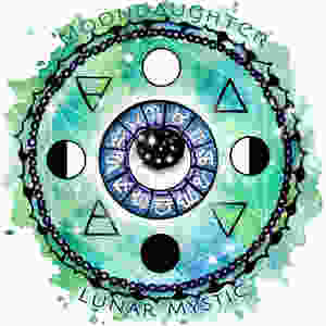 Bridget M. Shoup, Certified Lunar Mystic~MoonDaughter Mystic School