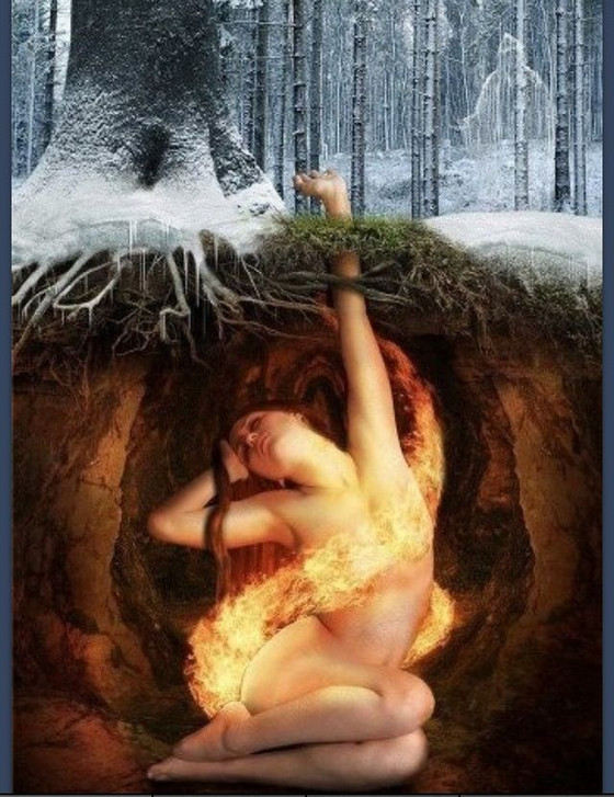 Imbolc Blessings & Happy Brigid's Day